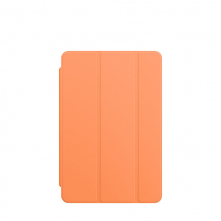 Apple iPad mini 5 Smart Cover - Papaya   (Seasonal Spring2019)