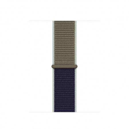 Apple Watch 40mm Band: Khaki Sport Loop