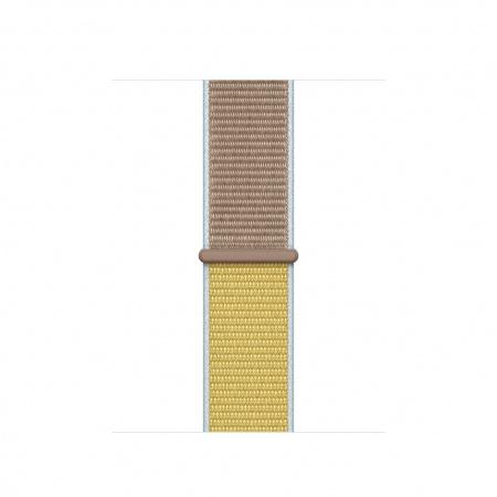 Apple Watch 40mm Band: Camel Sport Loop