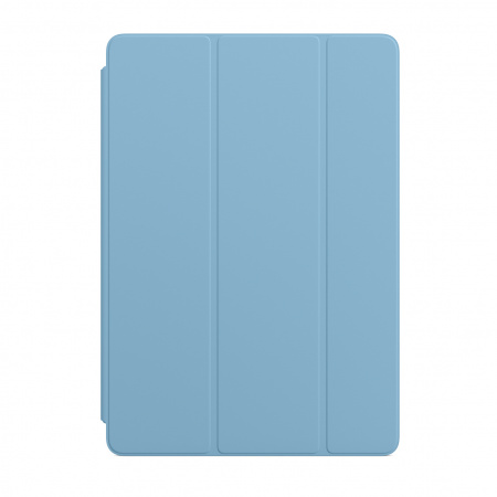 Apple Smart Cover for iPad 7 and iPad Air 3 - Cornflower   (Seasonal Summer2019)