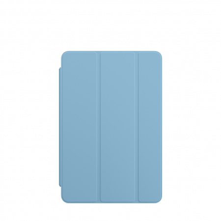 Apple iPad mini 5 Smart Cover - Cornflower   (Seasonal Summer2019)