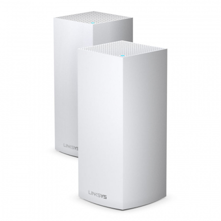 Linksys Velop AX4200 Tri-Band Mesh System, Wi-fi 6 / IEEE 802.11ax (MX8400C) 2-pack
