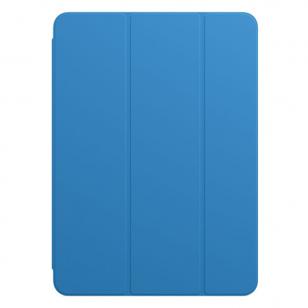 Apple Smart Folio for 11-inch iPad Pro (2nd gen.) - Surf Blue (Seasonal Spring2020)