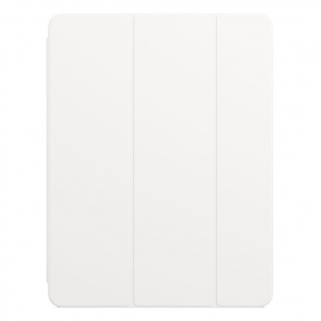 Apple Smart Folio for 12.9-inch iPad Pro (4th gen.) - White