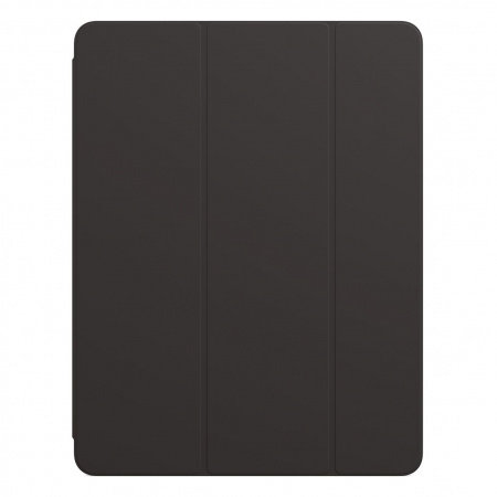 Apple Smart Folio for 12.9-inch iPad Pro (4th gen.) - Black