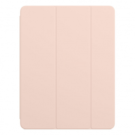 Apple Smart Folio for 12.9-inch iPad Pro (4th gen.) - Pink Sand