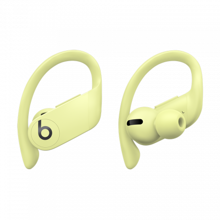 Beats Powerbeats Pro - Totally Wireless Earphones - Spring Yellow