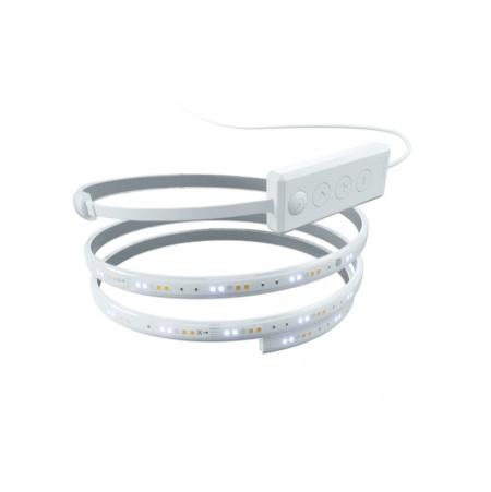 Nanoleaf Essentials Light Strips Starter Kit 2 Meters 1600Lm 30W 2700K-6500K 120V-240V