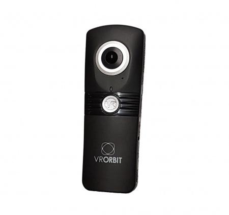 Orbit VR 360 Camera (Plug & Play with VRORBIT Theater)
