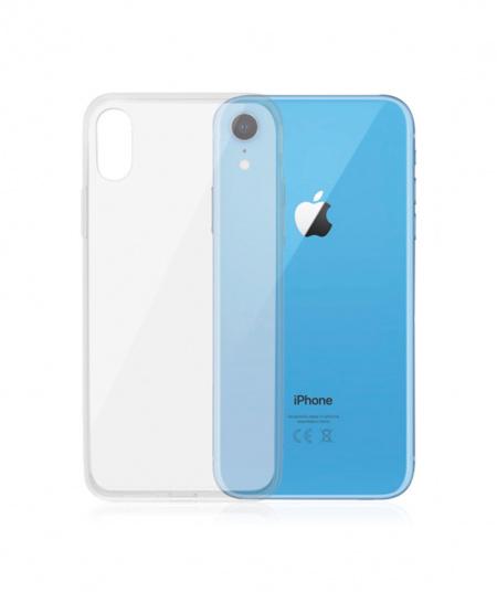 PanzerGlass Clear Case Glass/TPU for Apple iPhone Xr