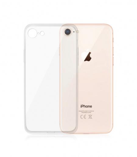 PanzerGlass Clear Case Glass/TPU for Apple iPhone 7/8