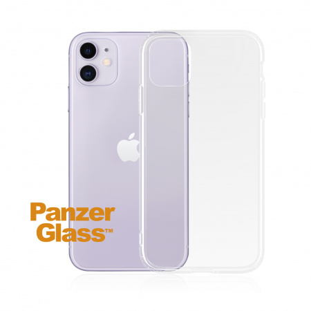 PanzerGlass ClearCase Apple iPhone 11