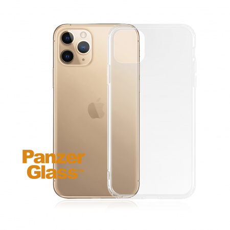 PanzerGlass ClearCase Apple iPhone 11 Pro Max