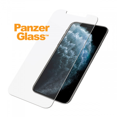 PanzerGlass Standard Apple iPhone X/Xs/11 Pro Transparent