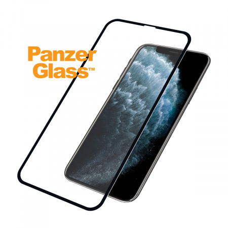 PanzerGlass Edge-to-Edge Apple iPhone X/Xs/11 Pro Black