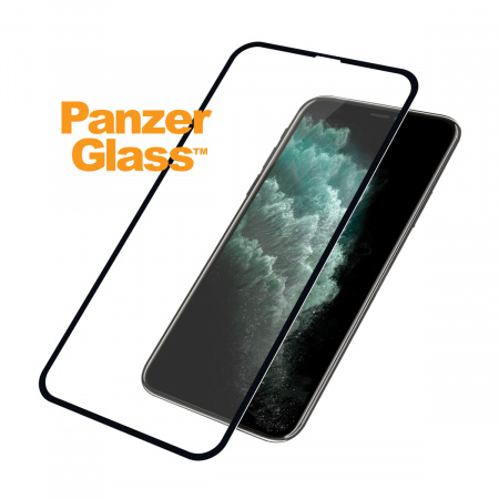 PanzerGlass Edge-to-Edge Apple iPhone Xs Max/11 Pro Max Black