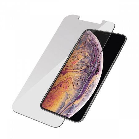 PanzerGlass Screen Protector Glass Standard Privacy for Apple iPhone Xs Max Transparent