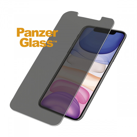PanzerGlass Standard Privacy Apple iPhone Xr/11 Transparent