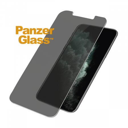 PanzerGlass Standard Privacy Apple iPhone Xs Max/11 Pro Max Transparent