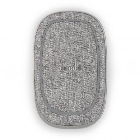 Moshi Porto Q  - Nordic Gray