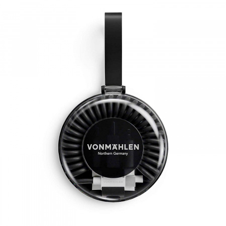Vonmahlen Allroundo MFI all-in-one charging cable - Black