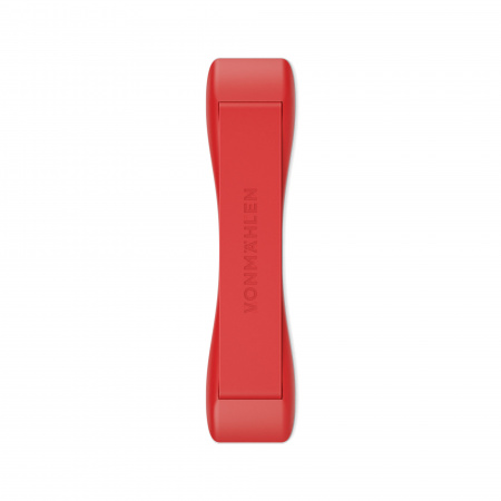 Vonmahlen Backbone ABS Phone Grip - Red