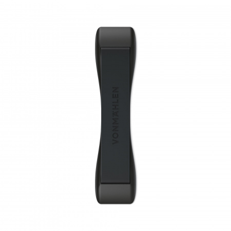 Vonmahlen Backbone ABS Phone Grip - Black