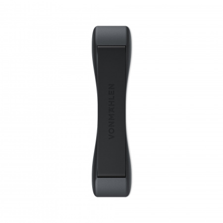 Vonmahlen Backbone Signature Phone Grip - Dark Grey