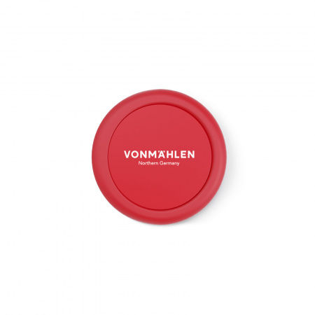 Vonmahlen Backflip ABS Phone Grip - Red