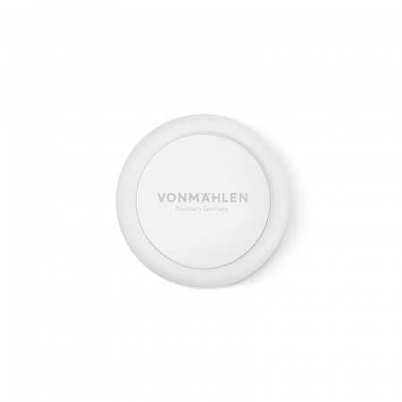 Vonmahlen Backflip ABS Phone Grip - White