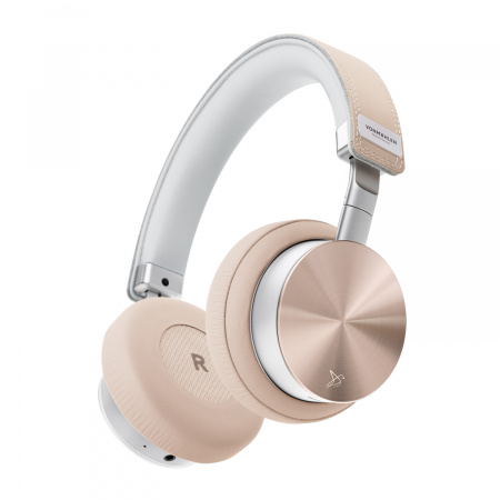 Vonmahlen Wireless Concert One Bluetooth On-Ear Headphone - Rose