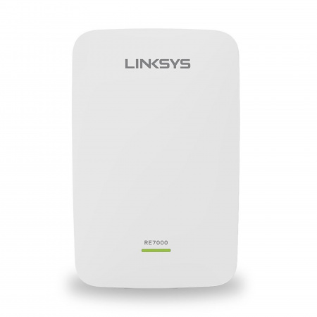 Linksys RE7000 Max-Streamª AC1900+ Wi-fi Extender