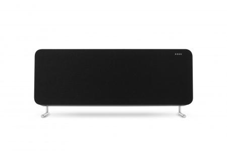 Braun Speaker LE02 Airplay 2 / Chromecast - Black