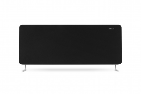 Braun Speaker LE01 Airplay 2 / Chromecast - Black