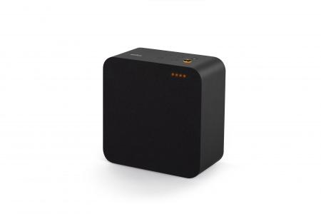 Braun Speaker LE03 Airplay 2 / Chromecast - Black
