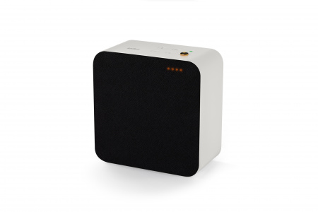 Braun Speaker LE03 Airplay 2 / Chromecast - White