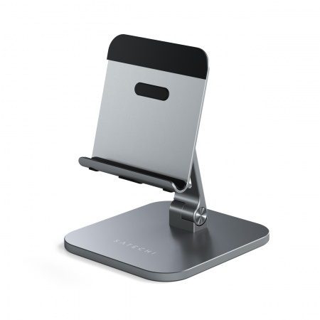 Satechi Aluminum Desktop Stand for iPad