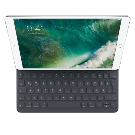Apple Smart Keyboard for 10.5-inch iPad Pro - Romanian