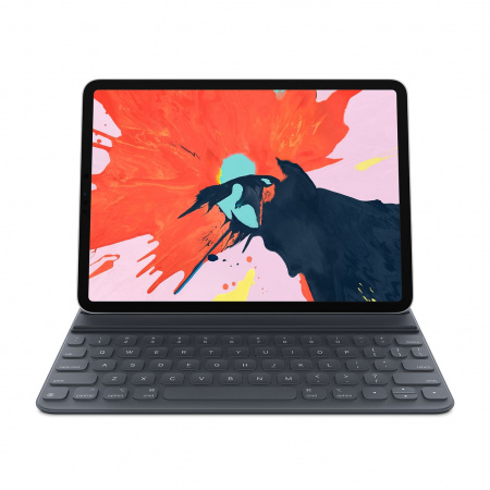 Apple Smart Keyboard Folio for 11-inch iPad Pro - International English