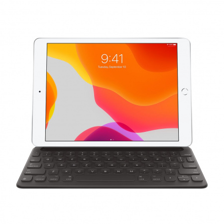 Apple Smart Keyboard for iPad 7/8 and iPad Air (3rd gen.) - Hungarian