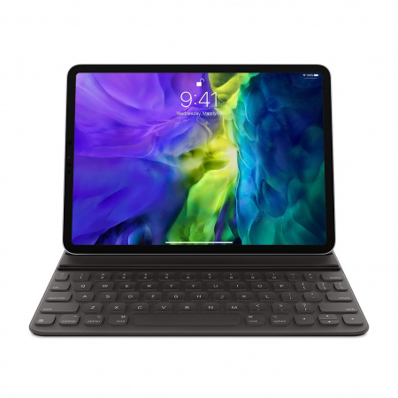 Apple Smart Keyboard Folio for 11-inch iPad Pro (2nd gen.) - Romanian
