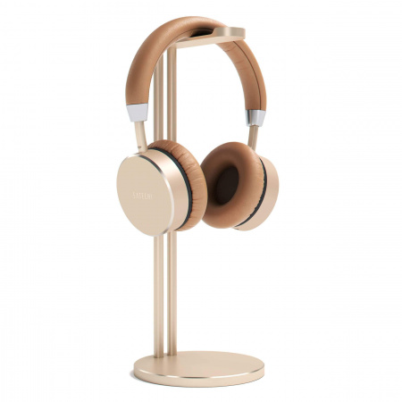 Satechi Aluminum Headphone Stand Slim - Gold