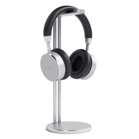 Satechi Aluminum Headphone Stand Slim - Silver