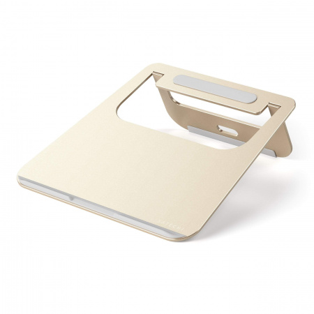 Satechi Aluminum Laptop Stand - Gold