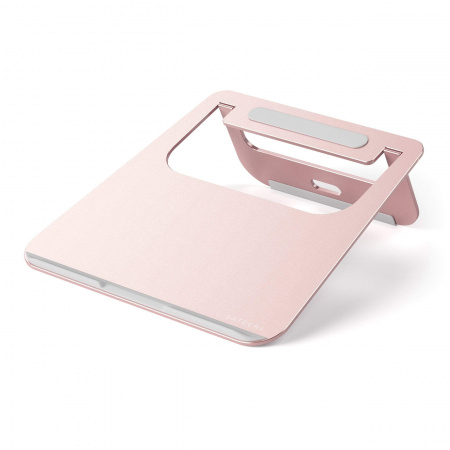 Satechi Aluminum Laptop Stand - Rose Gold