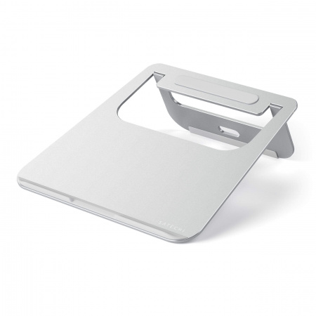 Satechi Aluminum Laptop Stand - Silver