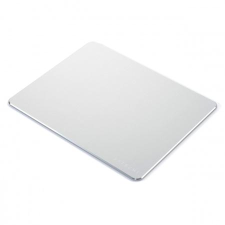 Satechi Aluminum Mouse Pad - Silver