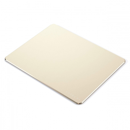 Satechi Aluminum Mouse Pad - Gold