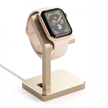 Satechi Aluminum Watch Stand - Gold