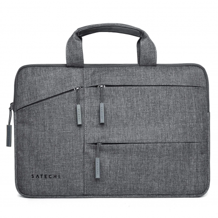 """Satechi Fabric Laptop Carrying Bag 15 inch"""